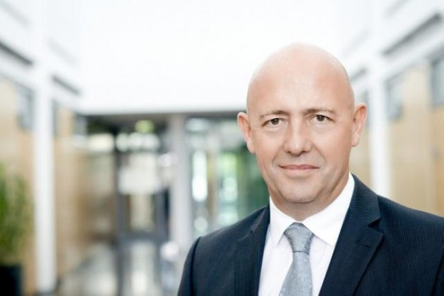 Yves Reding, CEO d'ebrc (Photo: eBRC)