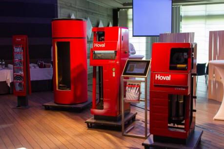 Le fabricant d'appareils de chauffage liechtensteinois arrive à Luxembourg. (Photo: General Technic)