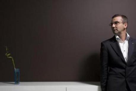 Jérôme Grandidier est CEO de Telecom Luxembourg (Photo: Blitz)