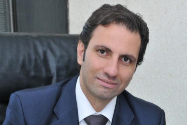 Jean Elia, CEO de Sogelife (Photo: Sogelife)