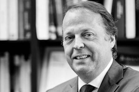 Denis van den Bulke, managing partner (Photo: Vandenbulke)