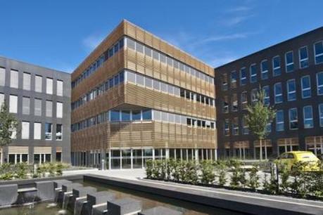 Le siège administratif de Ferrero est établi à Luxembourg. (Illustration: Ferrero)