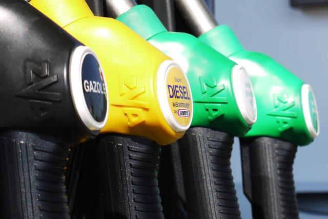 La progression du volume des ventes du commerce de détail, dans la zone euro, est entre-autres due à une hausse de 1,7% des ventes de carburant. (Photo: DR)