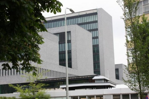 Le siège d'Europol à La Haye (Photo: Licence CC)