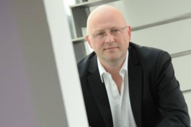 Jérôme Pittie, CEO et fondateur de Zidcard (Photo: DR)