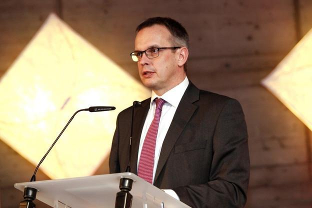 Marc Hengen, administrateur délégué de l'Aca, fait un premier bilan de la crise liée au Covid-19. (Photo: Archives Paperjam)