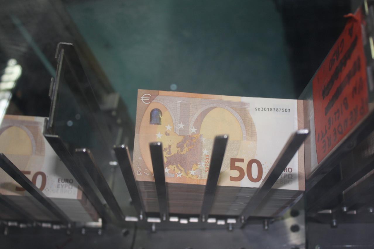 Au total, quelque 600 milliards d'euros d'actifs sous gestion reposent en banque de détail et en banque privée au Luxembourg. (Photo: EU)