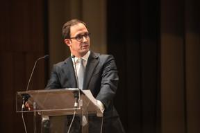 Philippe Sylvestre (Brucher Thieltgen & Partners) ((Photo: Simon Verjus/Maison Moderne))