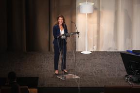 Faustine Cachera (Arendt & Medernach) ((Photo: Simon Verjus/Maison Moderne))