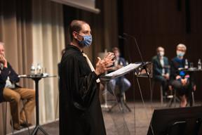 Anthony Winkel (Karp & Choucroun Law Firm) ((Photo: Simon Verjus/Maison Moderne))