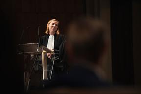 Camille Reckinger (Elvinger Hoss) ((Photo: Simon Verjus/Maison Moderne))
