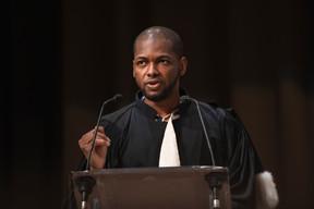 Ibrahim Dembe ((Photo: Simon Verjus/Maison Moderne))