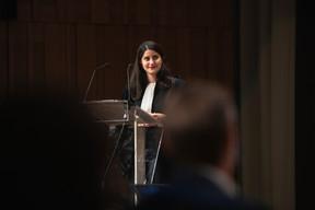 Shabnam Ahani-Kamangar  (Brucher Thieltgen & Partners) ((Photo: Simon Verjus/Maison Moderne))