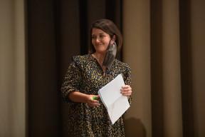 Julie Wieclawski (Etude Kronshagen) ((Photo: Simon Verjus/Maison Moderne))
