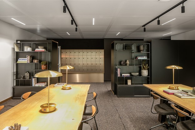 Les espaces de Welkin and Meraki avaient été récompensés dans la catégorie «Meilleur coworking» en 2019. (Photo: Caféine)