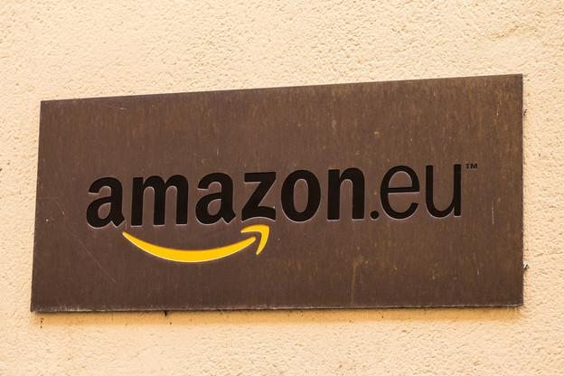Amazon risque746millions d'euros d'amende. (Photo: Shutterstock)