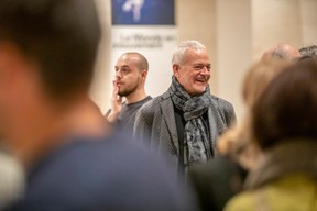 Sylvain Kirsch (Claudia Eustergerling Design) ((Photo: Jan Hanrion / Design Friends))
