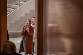 Julie Kotulski (Maison Moderne) ((Photo: Jan Hanrion / Design Friends))