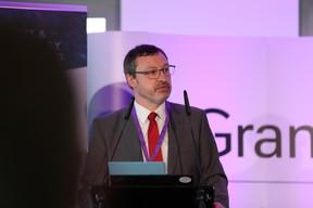 Jean-François Terminaux (Finance & Technology Luxembourg) ((Photo: Romain Gamba))