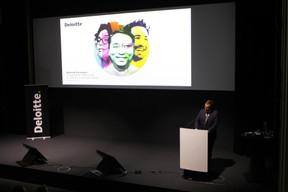 John Psaila (managing partner, Deloitte) ((Photo: Deloitte Luxembourg))