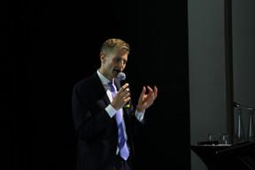 Christian van Dartel (Partner and Diversity & Inclusion Leader, Deloitte Luxembourg) ((Photo: Deloitte Luxembourg))