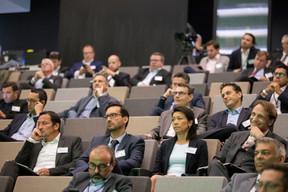 Conférence Horizon 2021 ((Photo: Nelson Coelho/Deloitte Luxembourg))