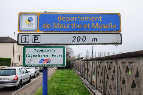 Le nord de la Meurthe-et-Moselle est, lui aussi, fortement touché depuis quelques jours. (Photo: Shutterstock)