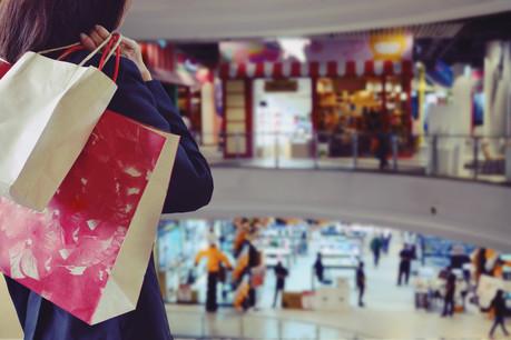 Le shopping de fin d'année pourrait annuler les effets attendus de la part de toutes les autres mesures sur l'épidémie. (Photo: Shutterstock)