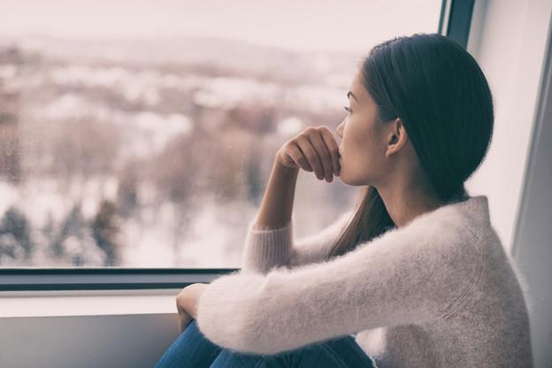 21% des résidents luxembourgeois disaient se sentir plus seuls que d'habitude lors du début du confinement, durant les premières semaines de mars. (Photo: Shutterstock)