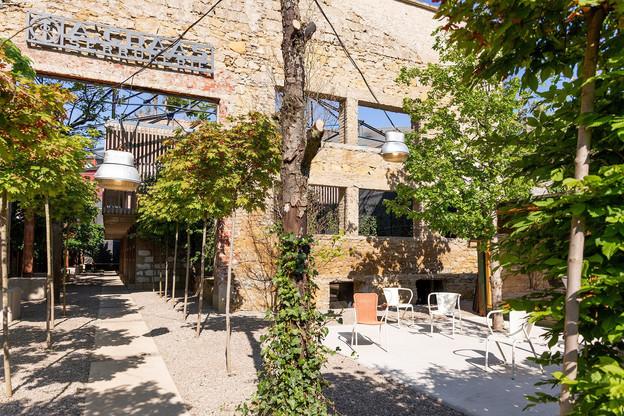 Le Graace Hotel est un nouvel hotel plein de charme au coeur du quartier de Bonnevoie à Luxembourg. (Photo: Patty Neu)