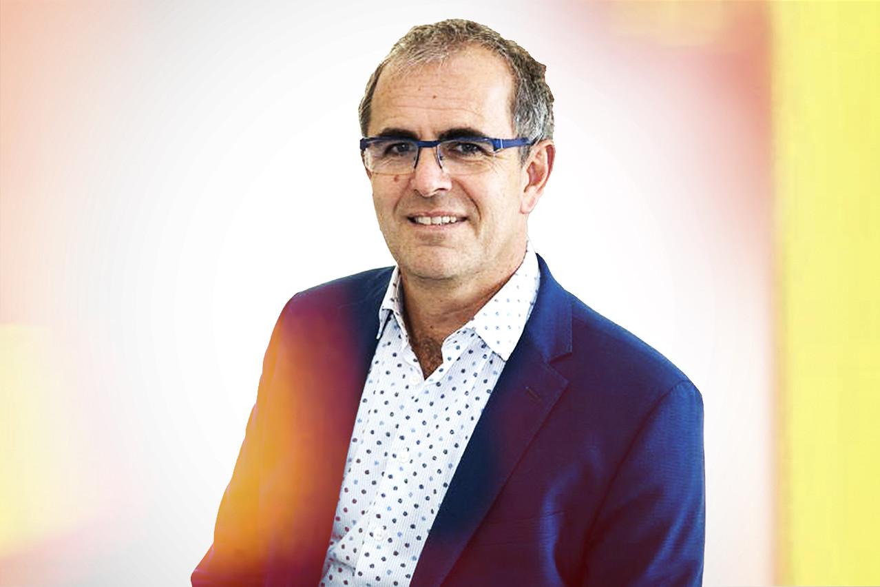 RogerKrämer, Head of Business Innovation Office, BCEE. (Photo: Maison Moderne)