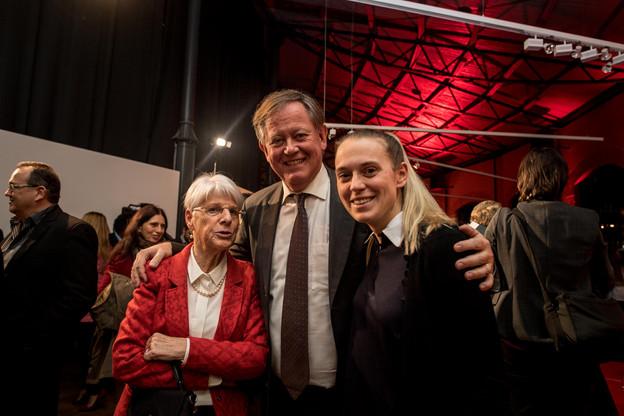 Alex Bodry est un serviteur fidèle du LSAP. Difficile d'imaginer que le parti ne soutienne pas sa candidature au Conseil d'État. (Photo: Nader Ghavami/Archives)
