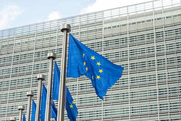 Les chefs d'État et de gouvernement débattront des moyens pour financer le plan de relance économique lors du nouveau Conseil européen qui débute ce jeudi à partir de 15h en visioconférence. (Photo: Shutterstock)