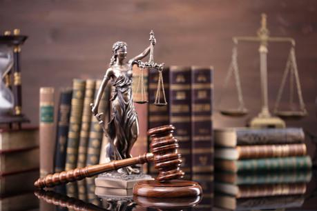 Le Conseil national de la justice, en nommant, promouvant et sanctionnant les magistrats, est le garant de leur indépendance dans le projet de réforme de la Constitution. (Photo: Shutterstock)