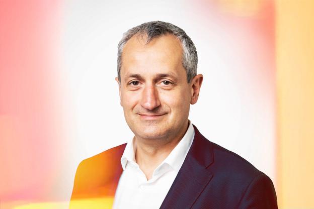 Luc Rodesh, Responsable Banque privée et membre du comité exécutif – Banque de Luxembourg Maison Moderne