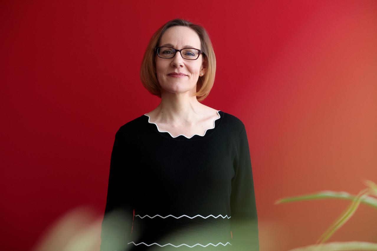 Pour la présidente de la CNPD, Tine A. Larsen, il ne faut pas négliger l'expérience du candidat au poste de DPO et notamment son habitude à discuter avec un régulateur. (Photo: Matic Zorman)