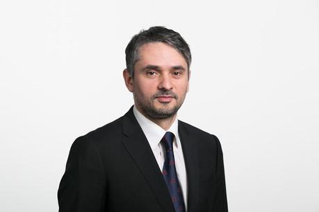 Constantin Iscru, counsel au sein de DLA Piper. (Photo: DLA Piper)