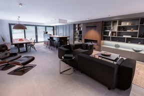 Les clients sont des particuliers mais aussi des architectes et promoteurs ((Photo: Eta Carinae Photography))