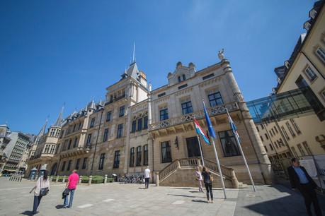 Les députés se penchent sur l'organisation de l'État, et notamment sur le rôle du Grand-Duc. (Photo: archives/Maison Moderne)
