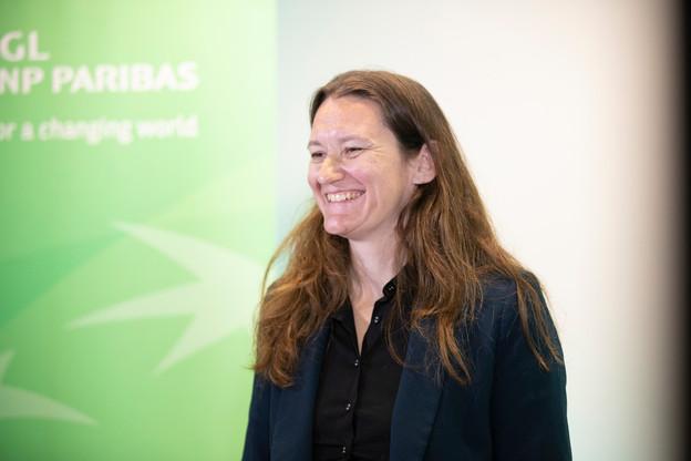 Frédérique Chabbert (Effency)