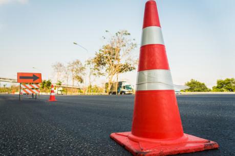 Le chantier du contournement devrait durer deux ans et demi. (Photo: Shutterstock)