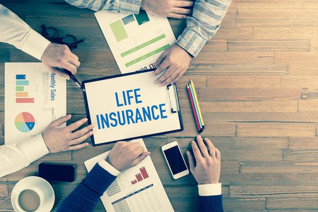 En 2018, les contrats d'assurance-vie «classiques» à taux garanti ont servi un taux moyen de 2,40%, selon le CAA. (Photo: Shutterstock)