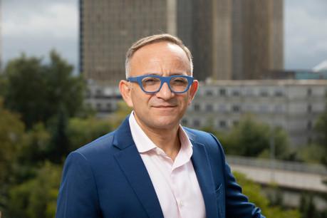 FrancisGasparotto se lance un nouveau défi et crée sa première société: Katcho. (Photo: Maison Moderne)