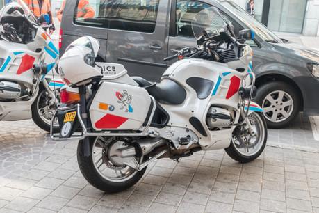 La police participe à un vaste mouvement européen pour réduire le nombre de morts sur les routes. (Photo: Shutterstock)