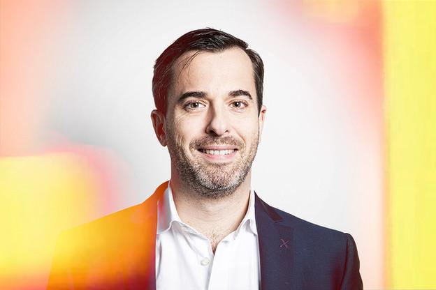 Jean-Pierre Schmit, Founder & CEO at Jemmic (Crédit : Maison Moderne)