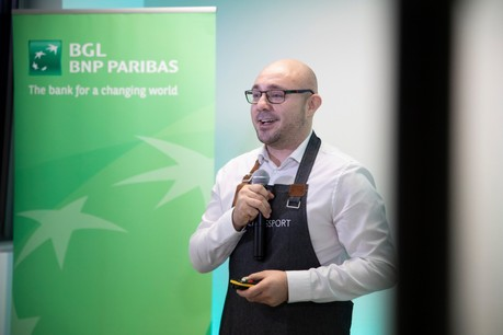 Matteo Ressa (ChefPassport)