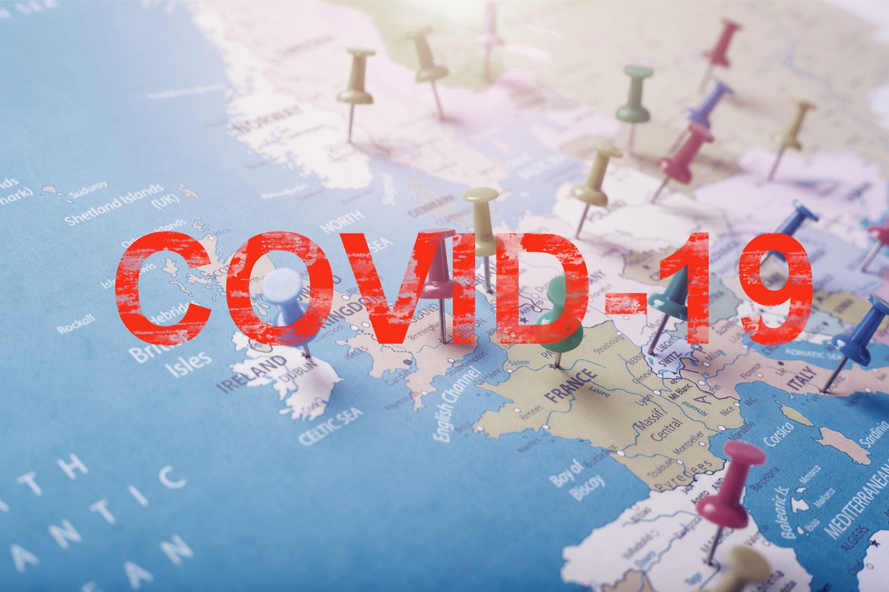 La Commission veut une meilleure coordination pour une meilleure information destinée aux voyageurs. (Photo: Shutterstock)