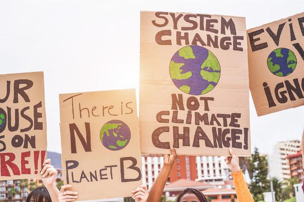 La COP25 se déroule à Madrid du lundi 2 décembre au vendredi 13 décembre. (Photo: Shutterstock)