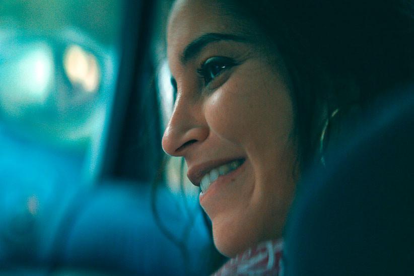 LeïlaBekhti est la star du film«Les Intranquilles». (Photo: Samsa Film)