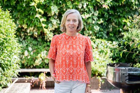 Corinne Molitor est décédée dimanche, âgée de 52 ans. (Photo: Maison Moderne)